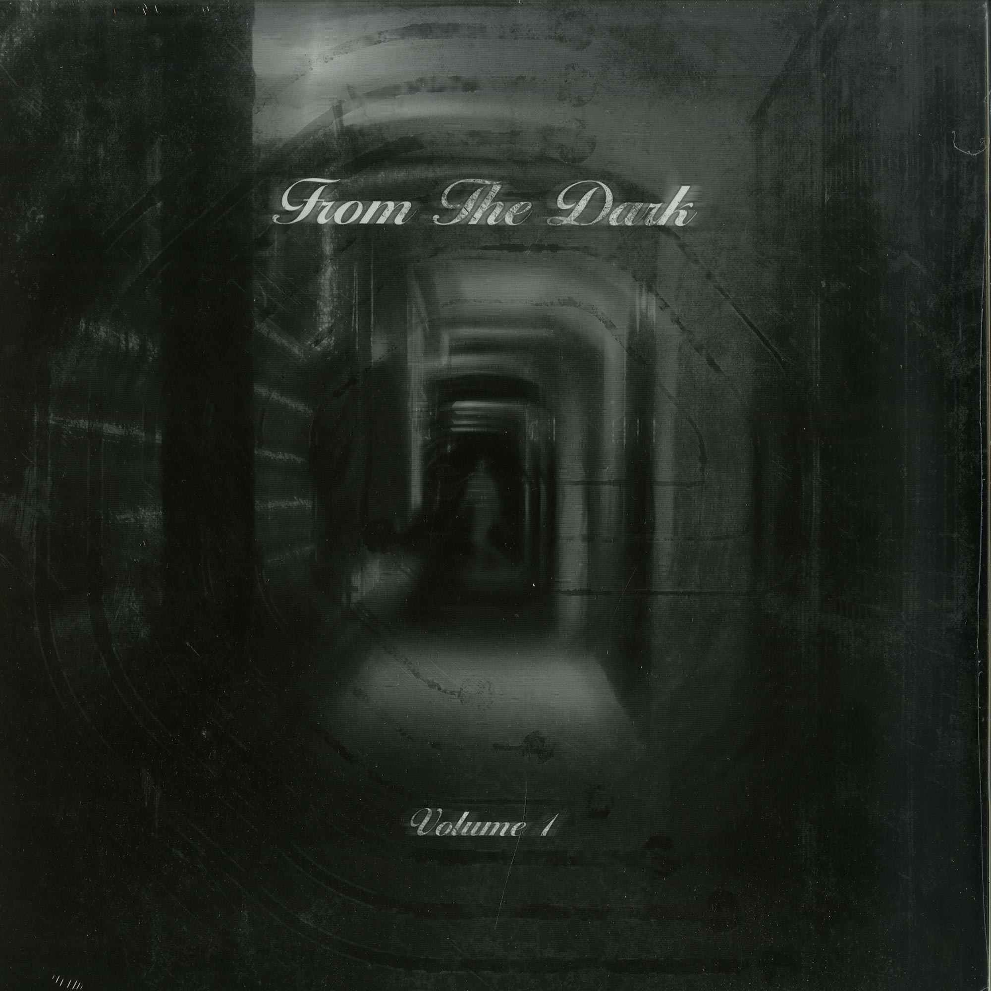 Various Artists - FROM THE DARK VOLUME 1