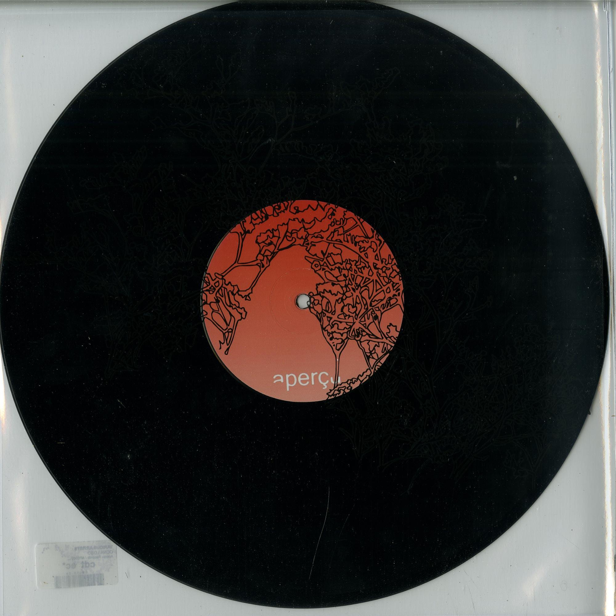 Various Artists - OCNA LOSO