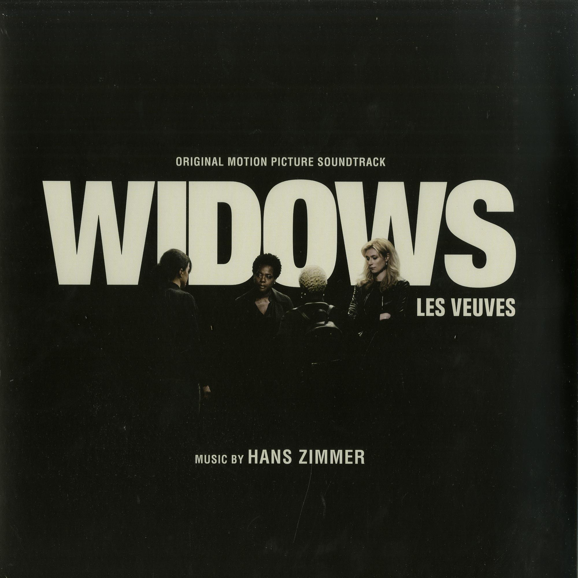 Hans Zimmer - WIDOWS O.S.T.