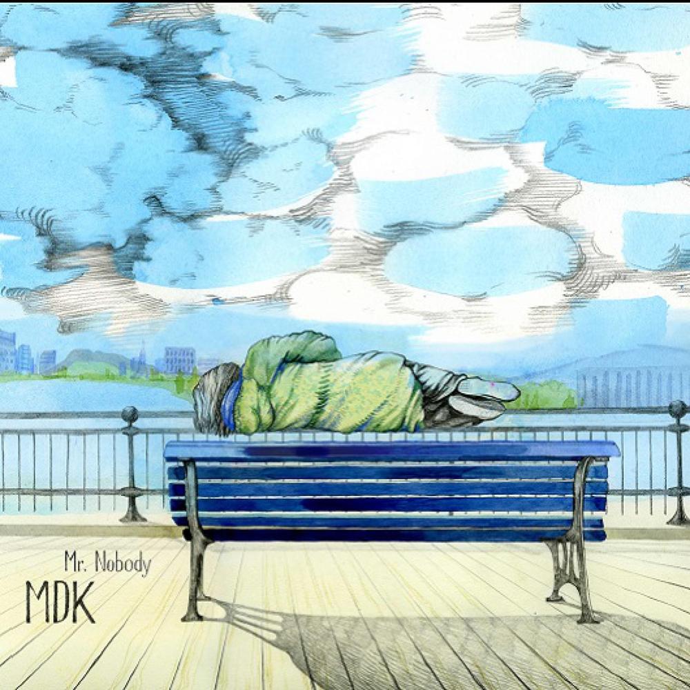 MDK - MR NOBODY