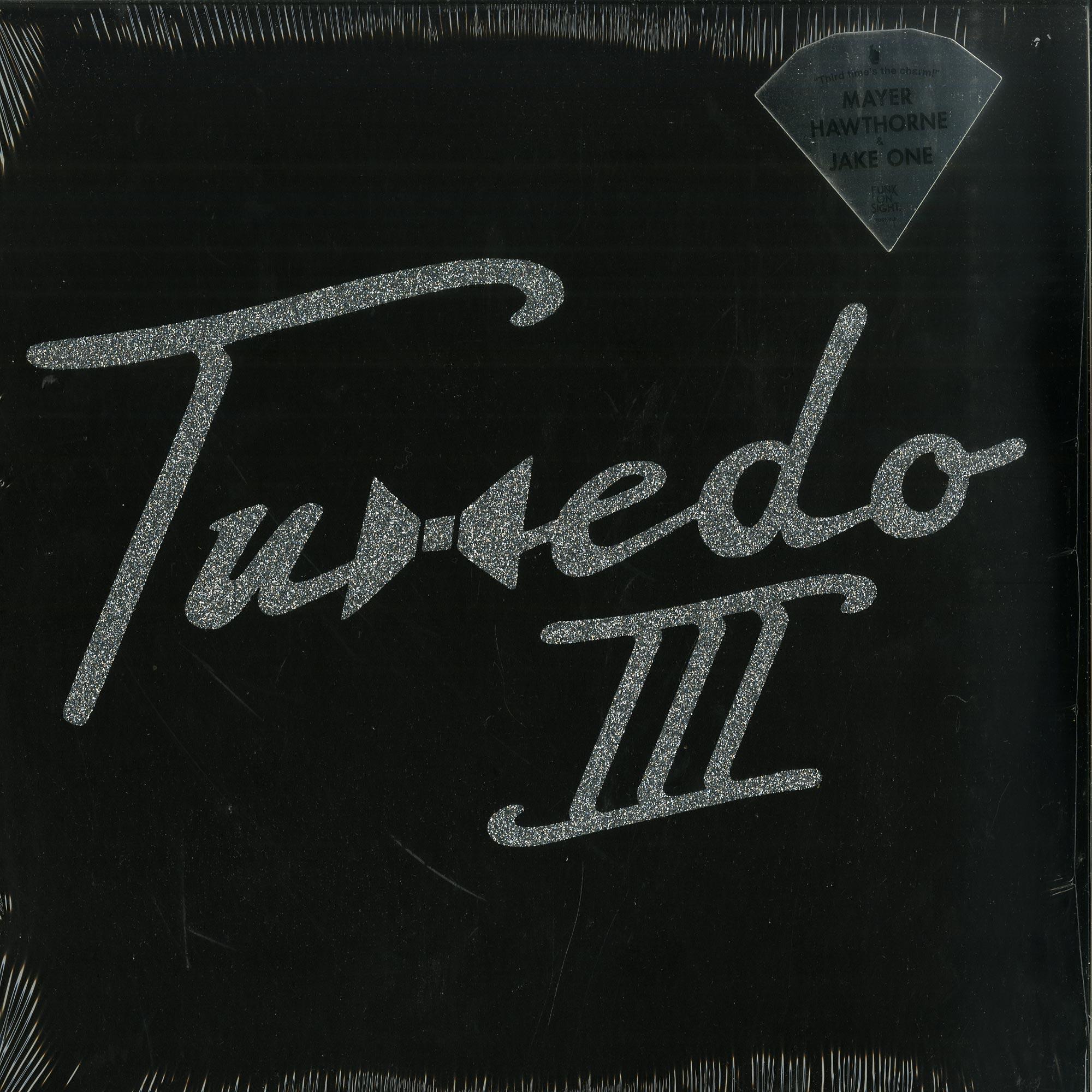 Tuxedo  - TUXEDO III