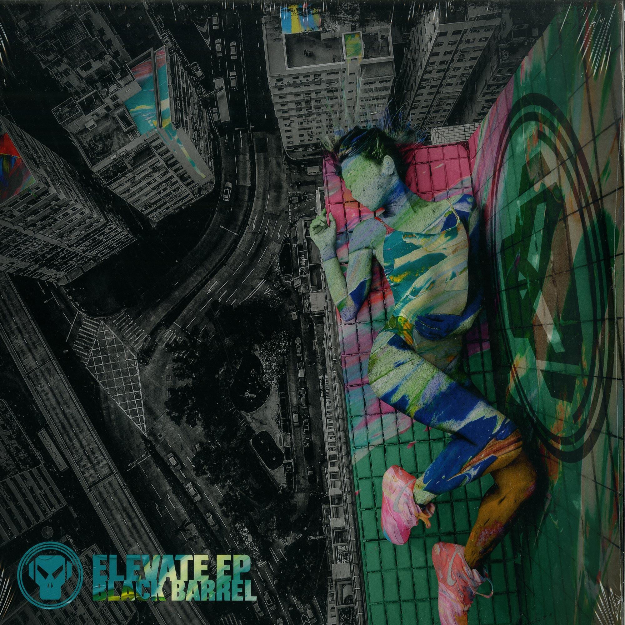 Black Barrel - ELEVATE EP