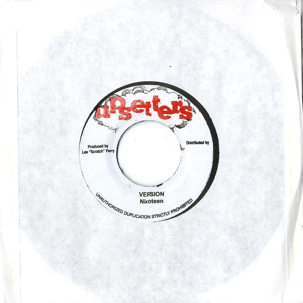 Bob Marley & The Wailers - MAN TO MAN