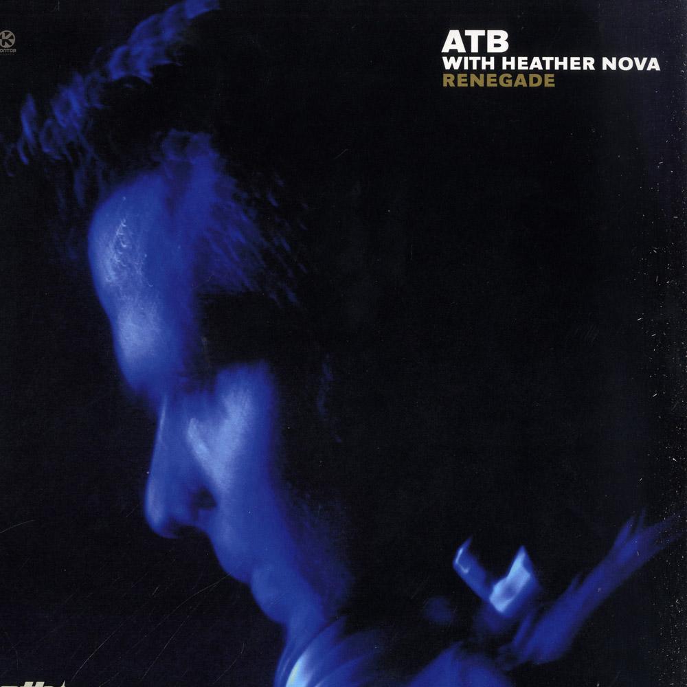 ATB With Heather Nova - RENEGADE