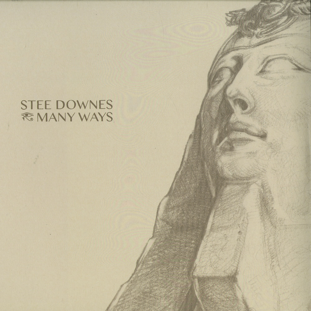 Stee Downes - MANY WAYS