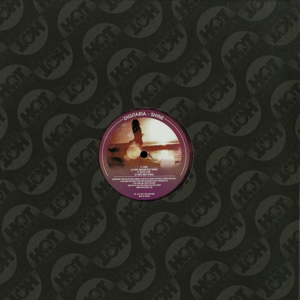 Digitaria - SHINE