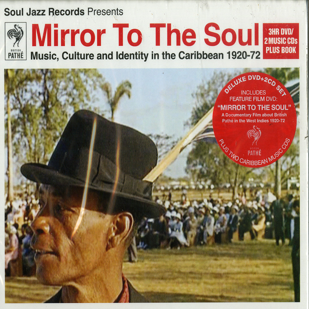 Various Artists - MIRROR TO THE SOUL