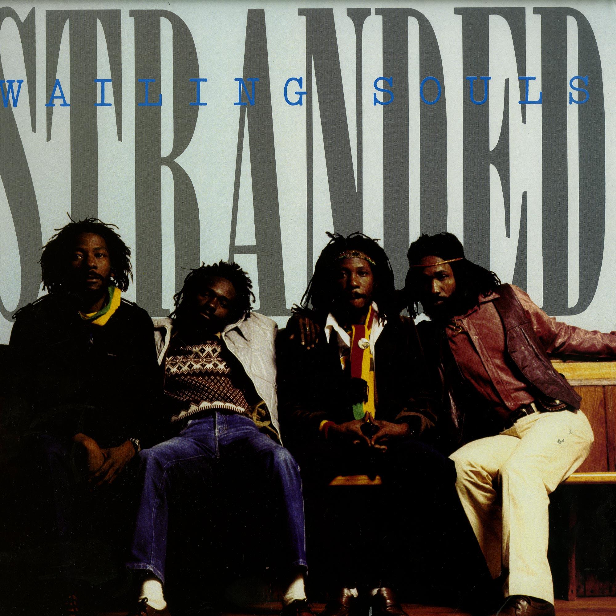 Wailing Souls - STRANDED