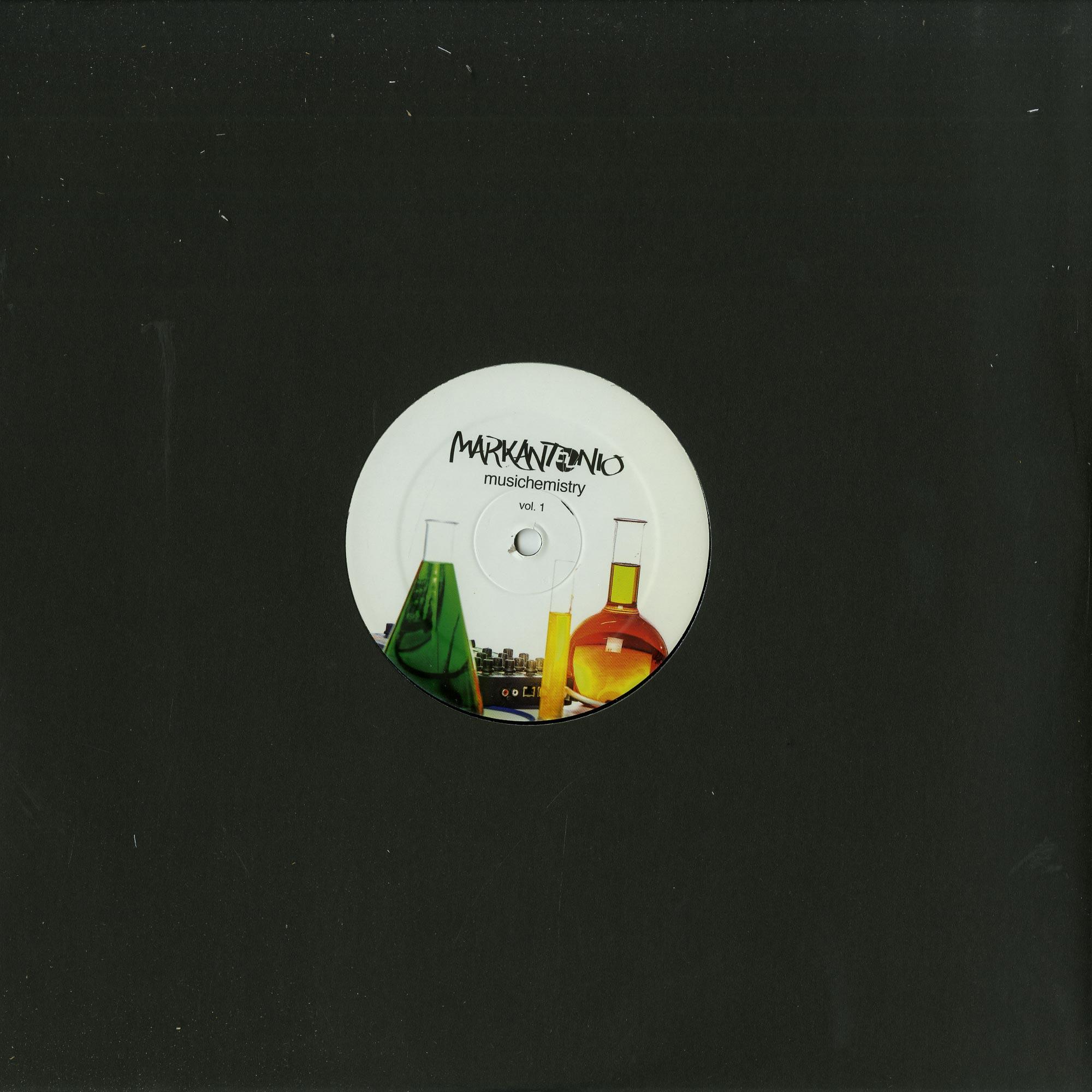 Markantonio - MUSICHEMISTRY VOL. 1