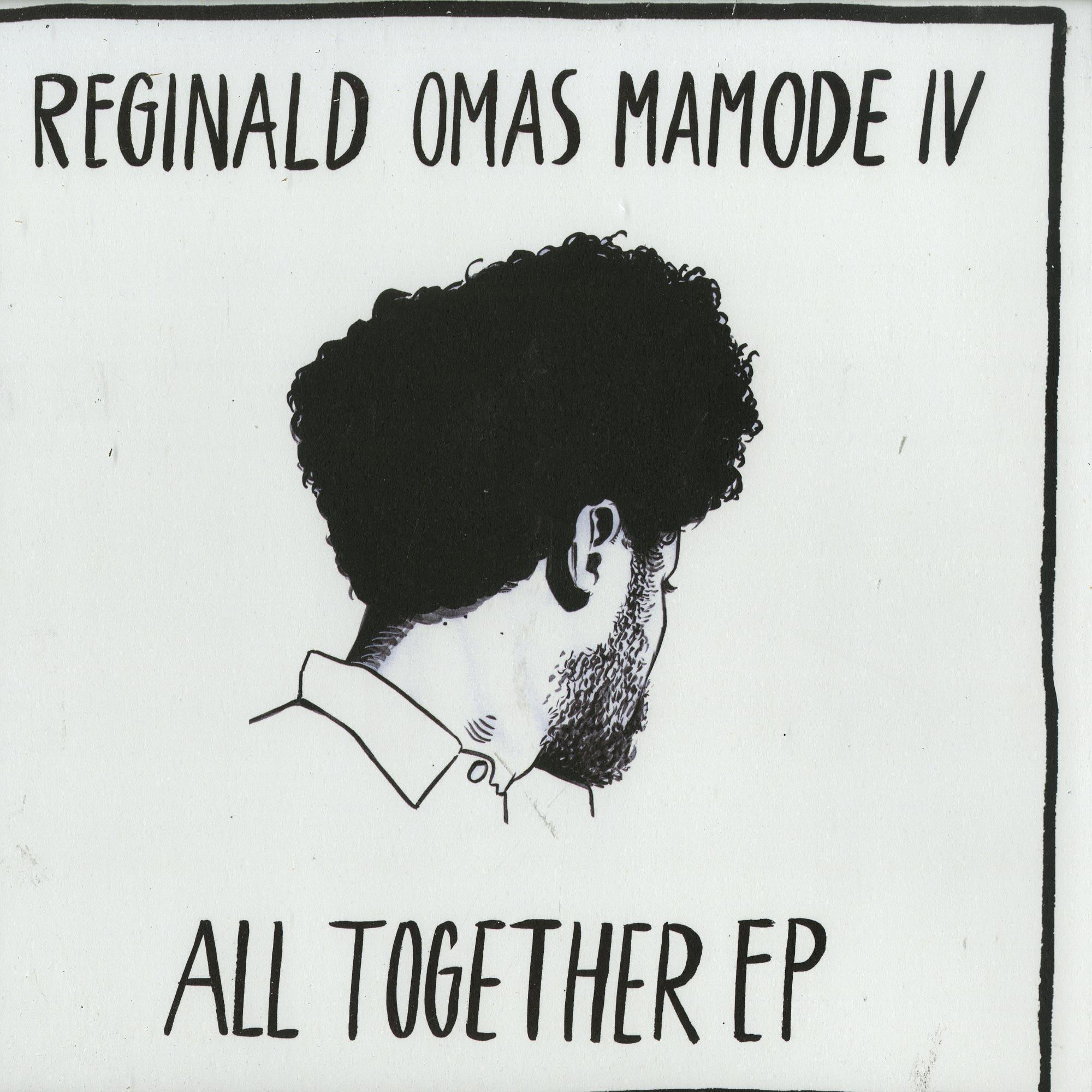 Reginald Omas Mamode IV - ALL TOGETHER