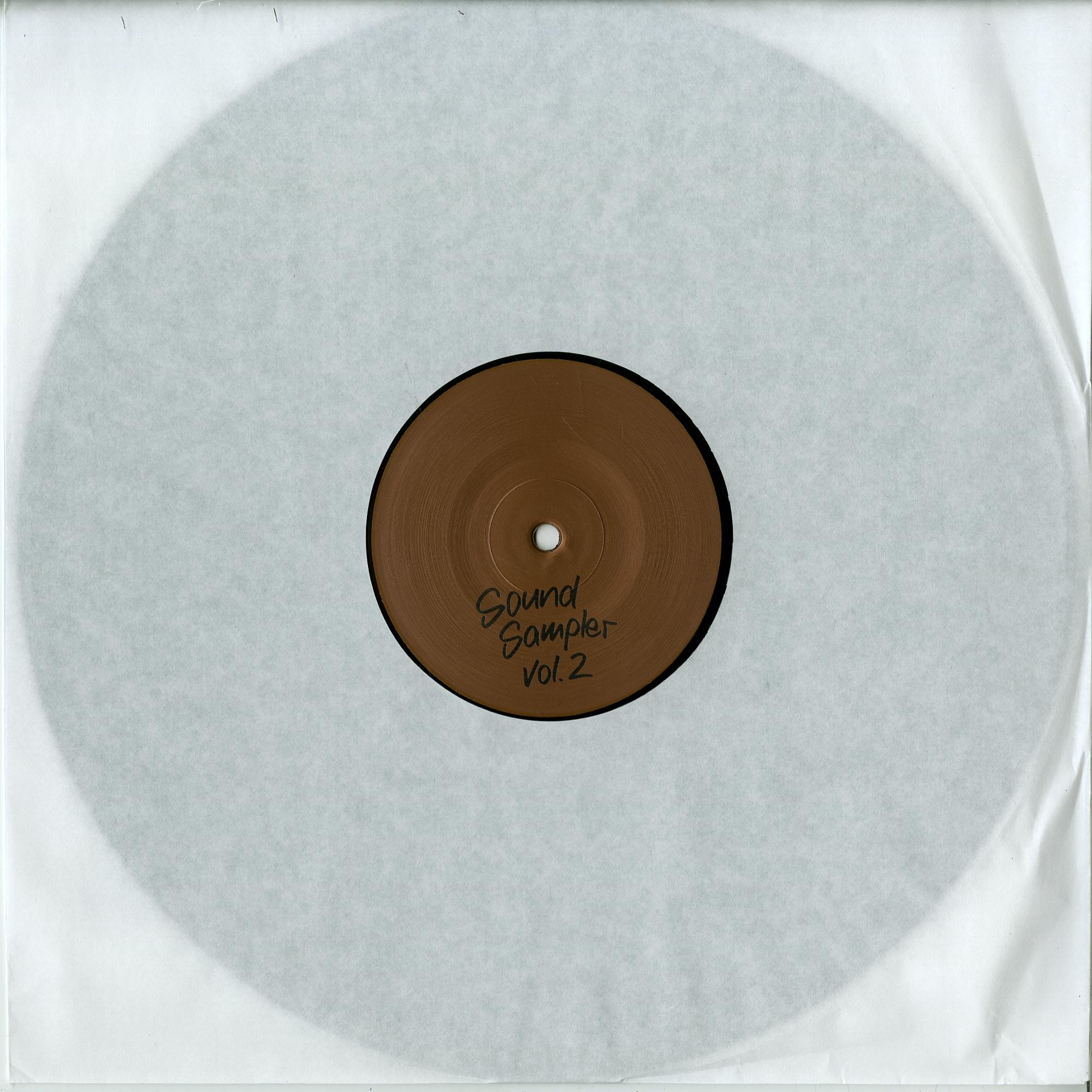 Various Artists - SOUND SAMPLER VOL. 2