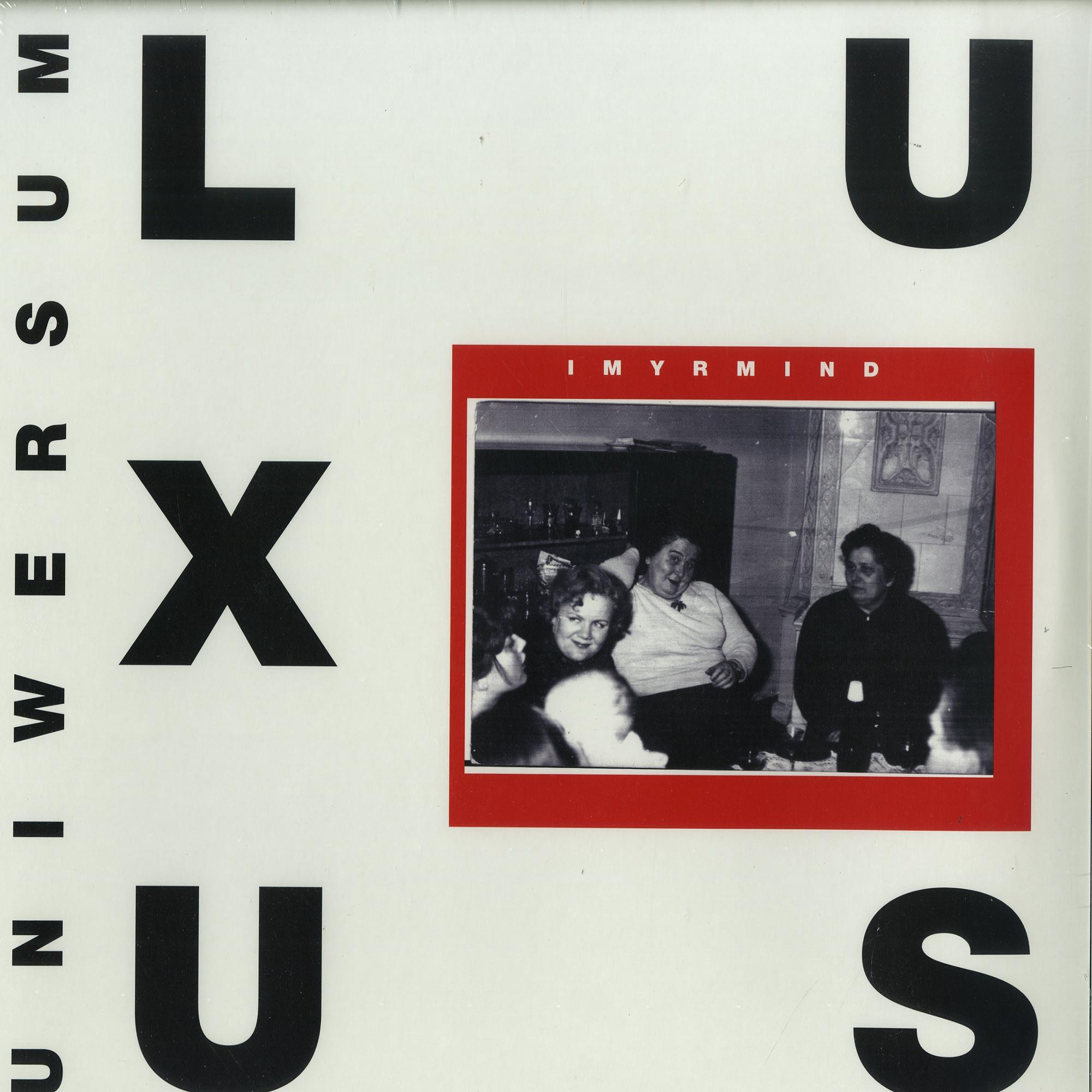 Imyrmind - UNIWERSUM LUXUS