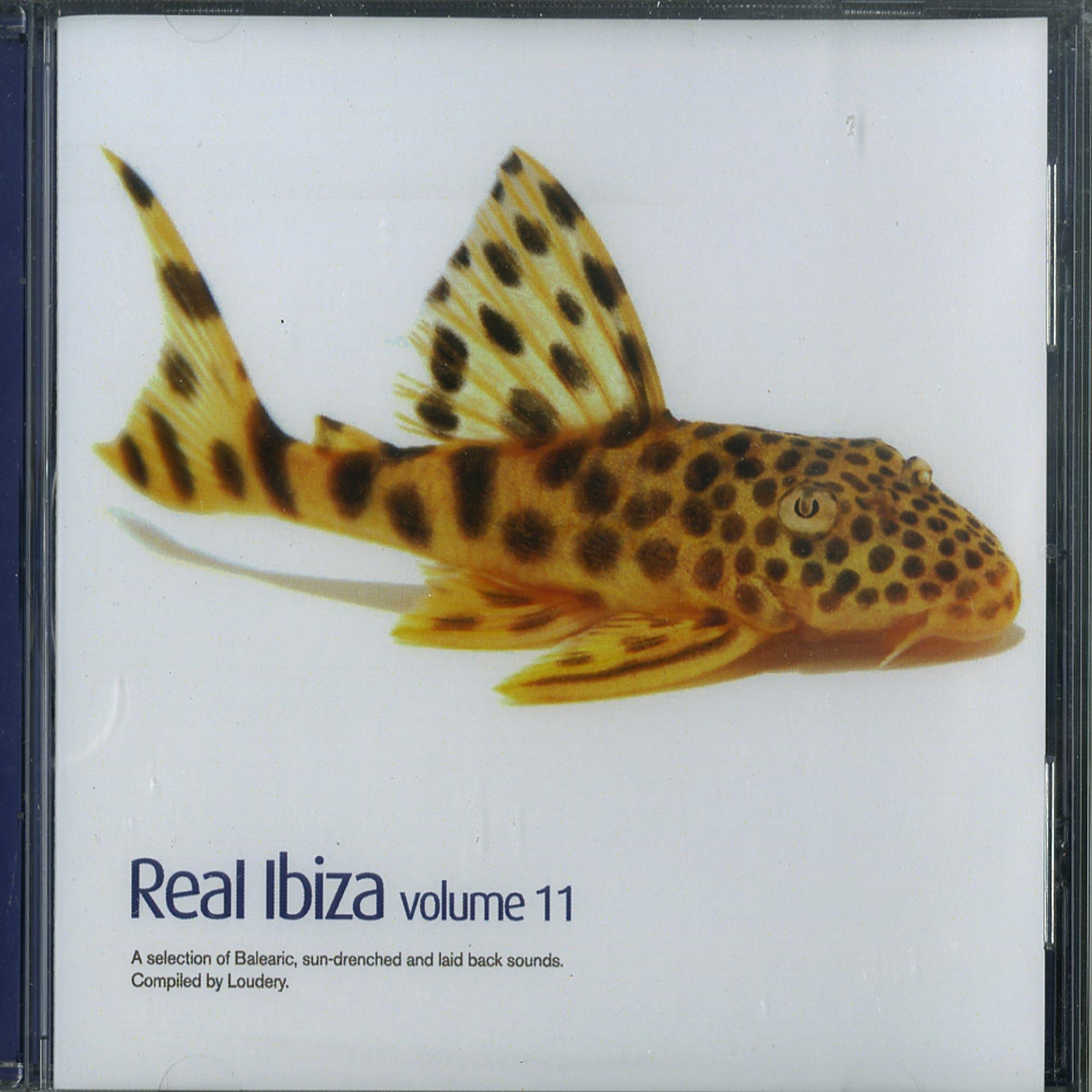 Various Artists - REAL IBIZA VOL. 11