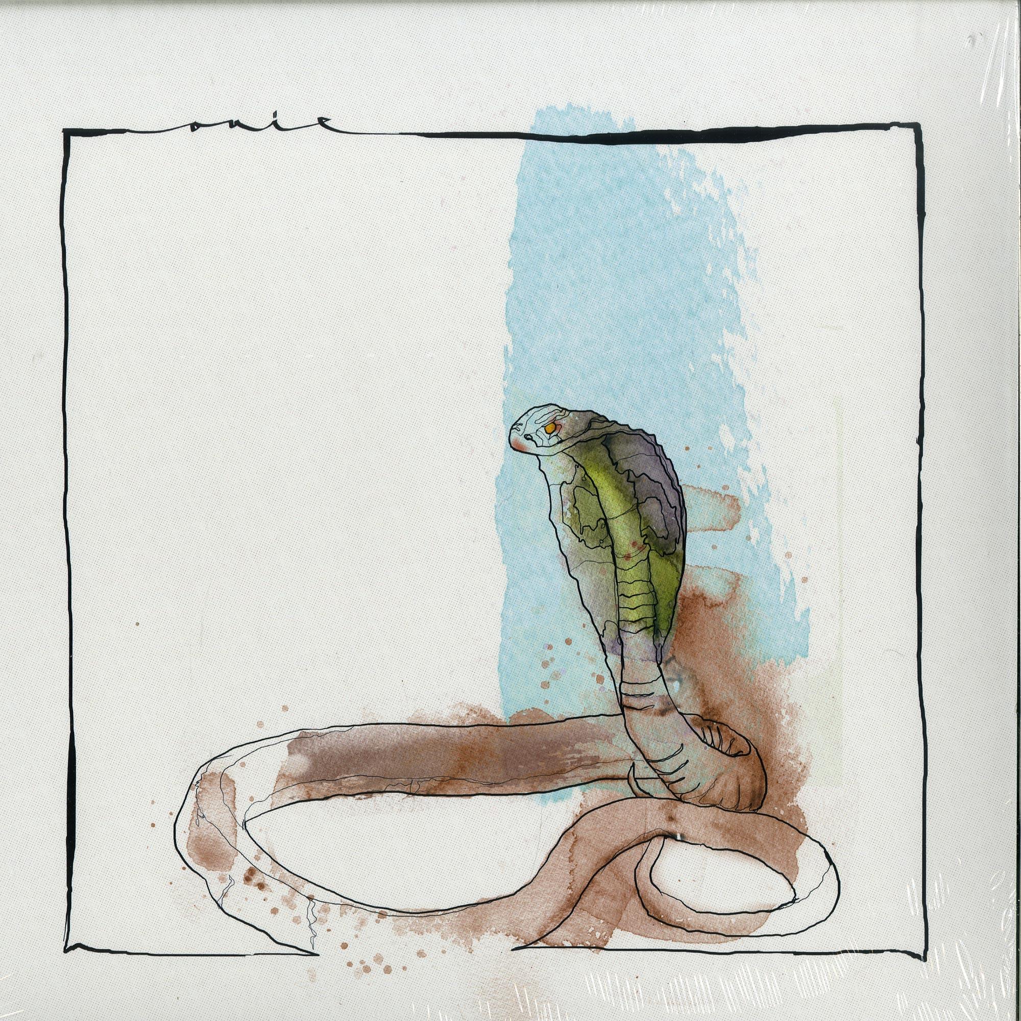 David Mayer - SKANDA EP