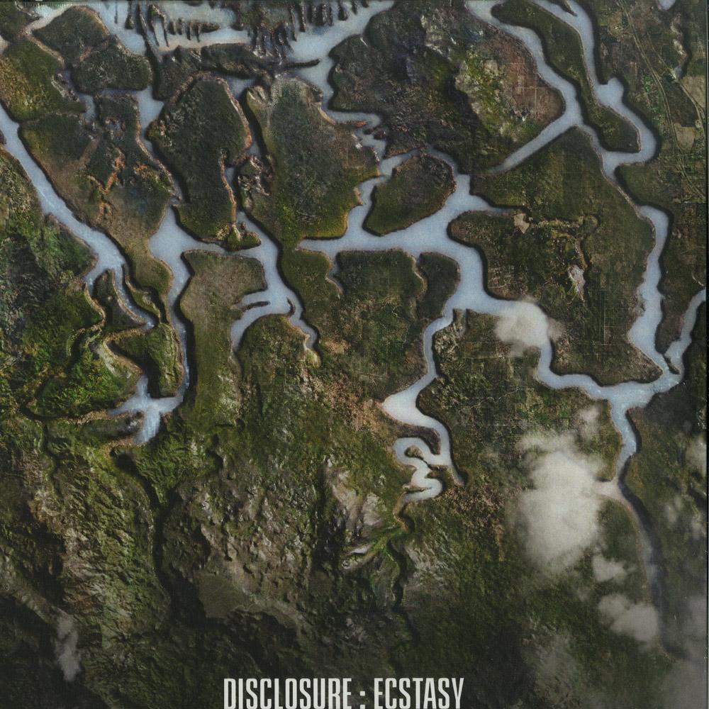 Disclosure - ECSTASY