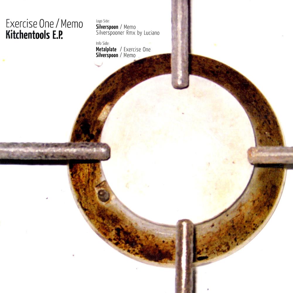 Exercise One / Memo - KITCHENTOOLS EP