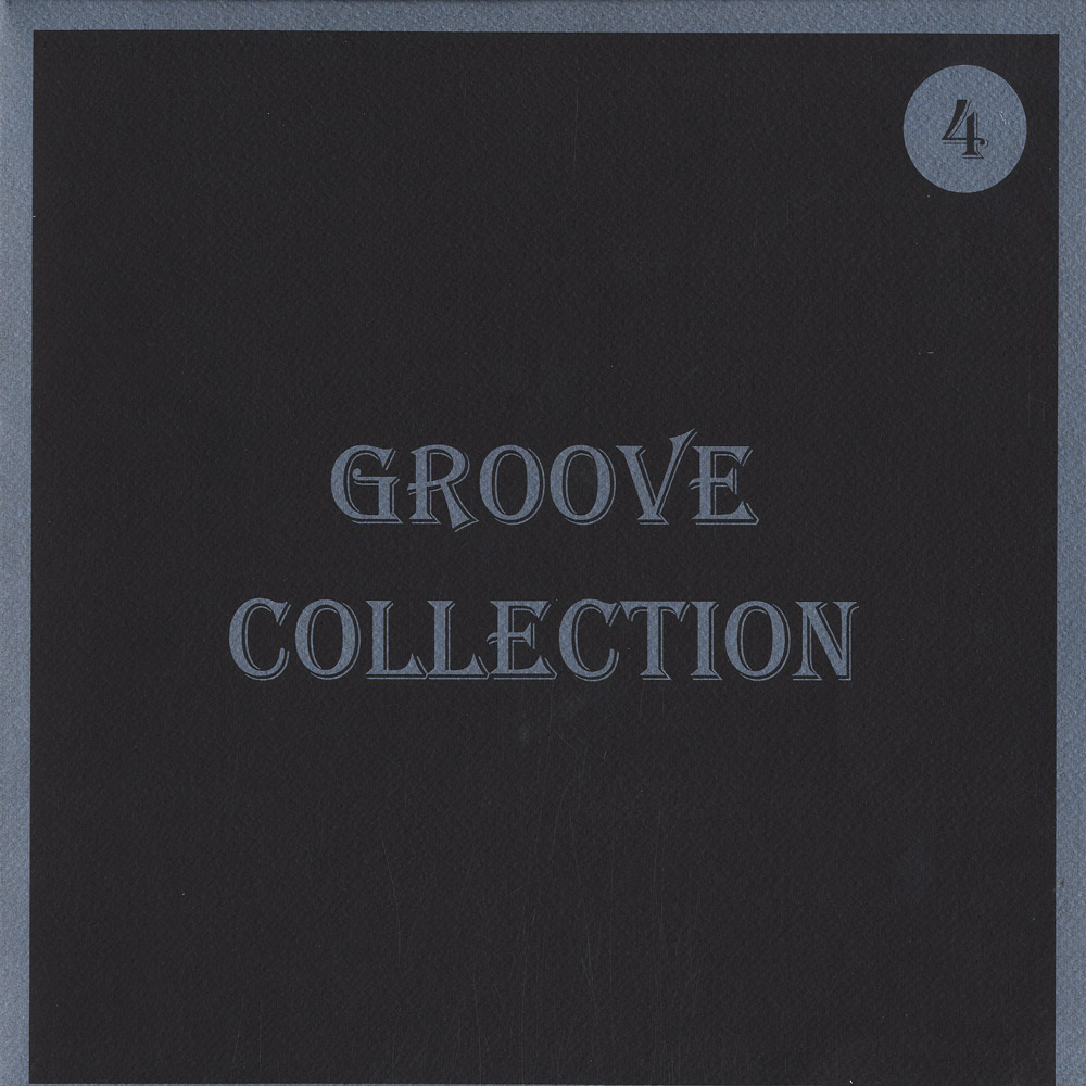 Groove Collection - VOL 4