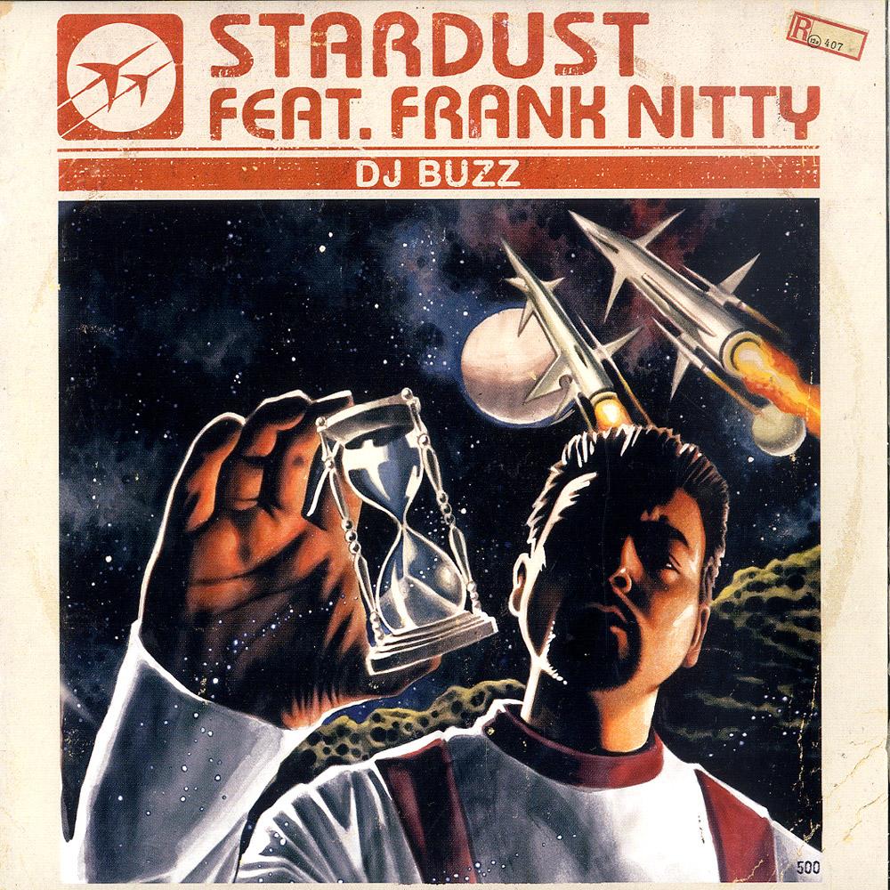 Dj Buzz  - STARDUST
