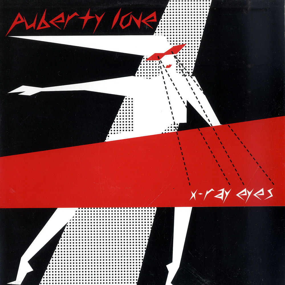 Puberty Love - X-RAY EYES