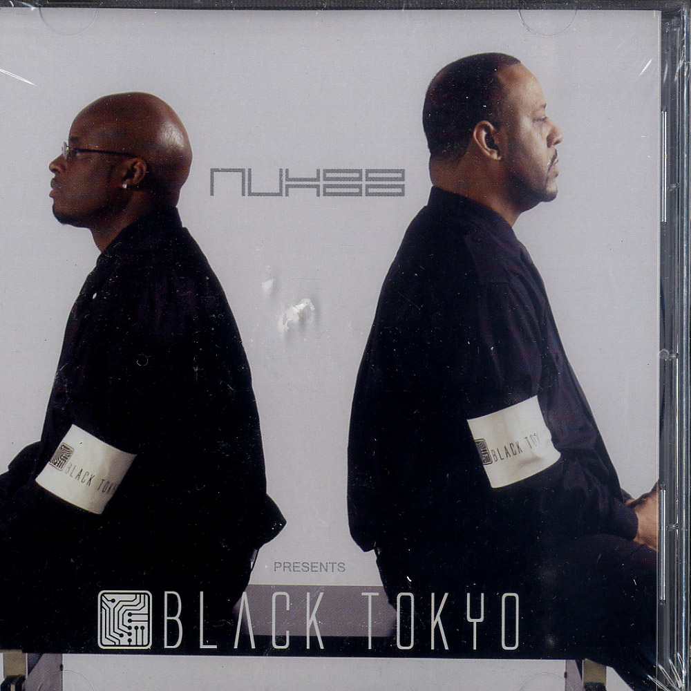 Aux 88 - PRESENTS BLACK TOKYO