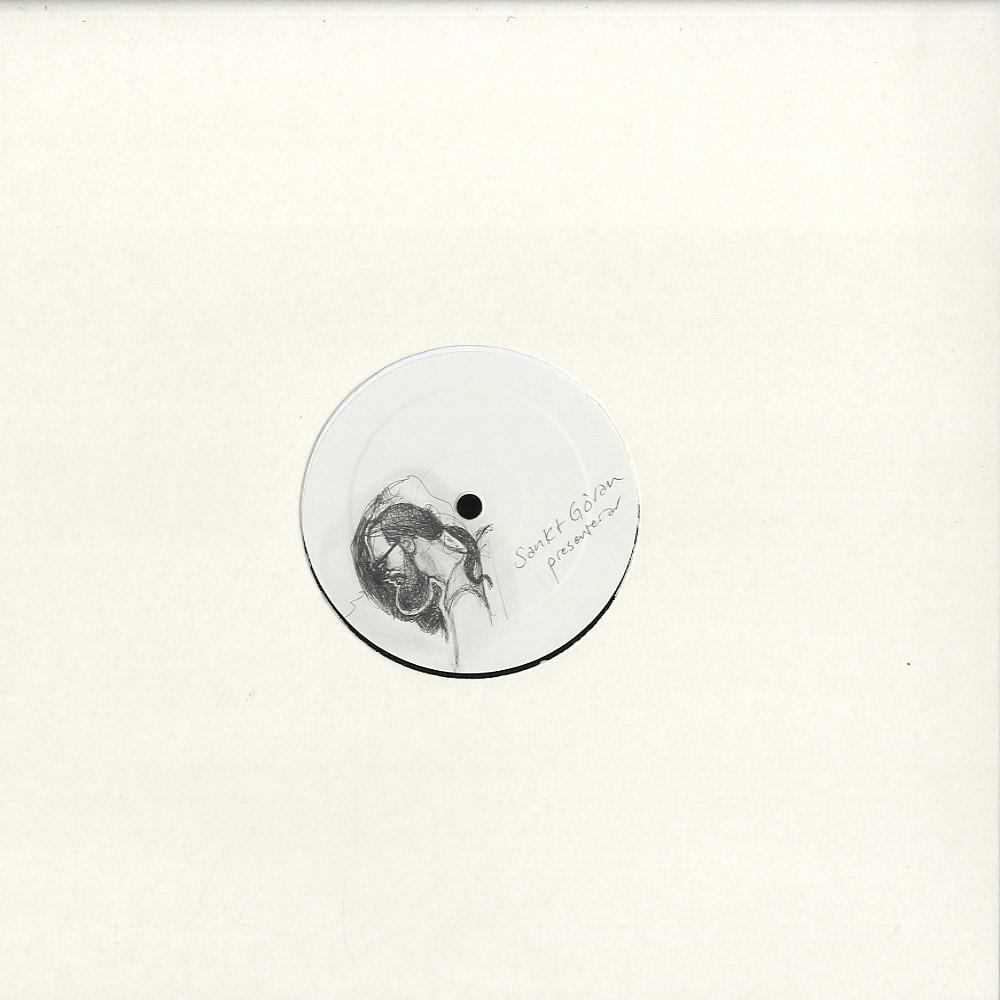 Sankt Goran Presenterar - SLOBBAN EP