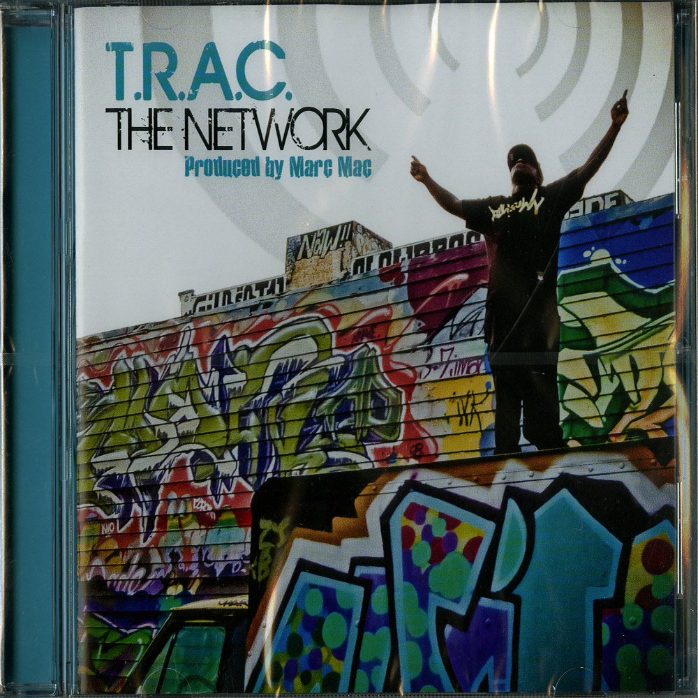 T.r.a.c. - THE NETWORK
