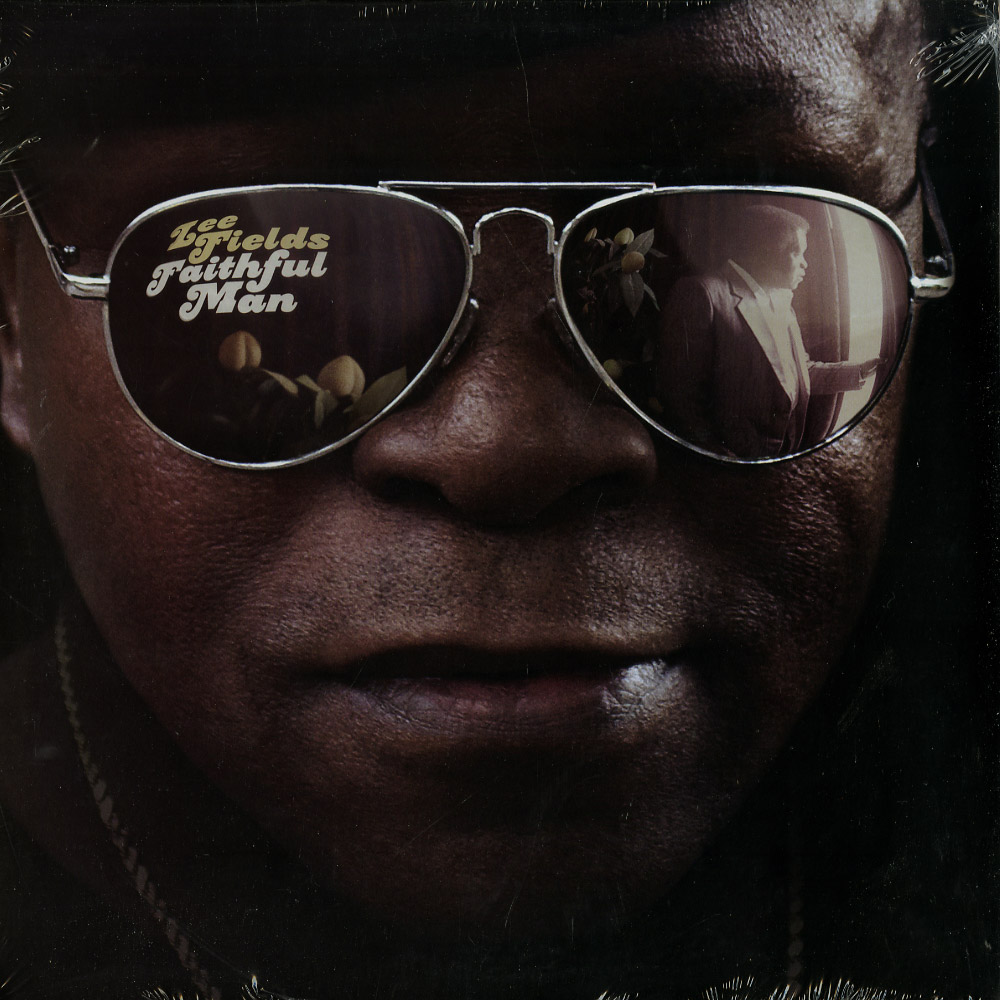 Lee Fields & The Expressions - FAITHFUL MAN