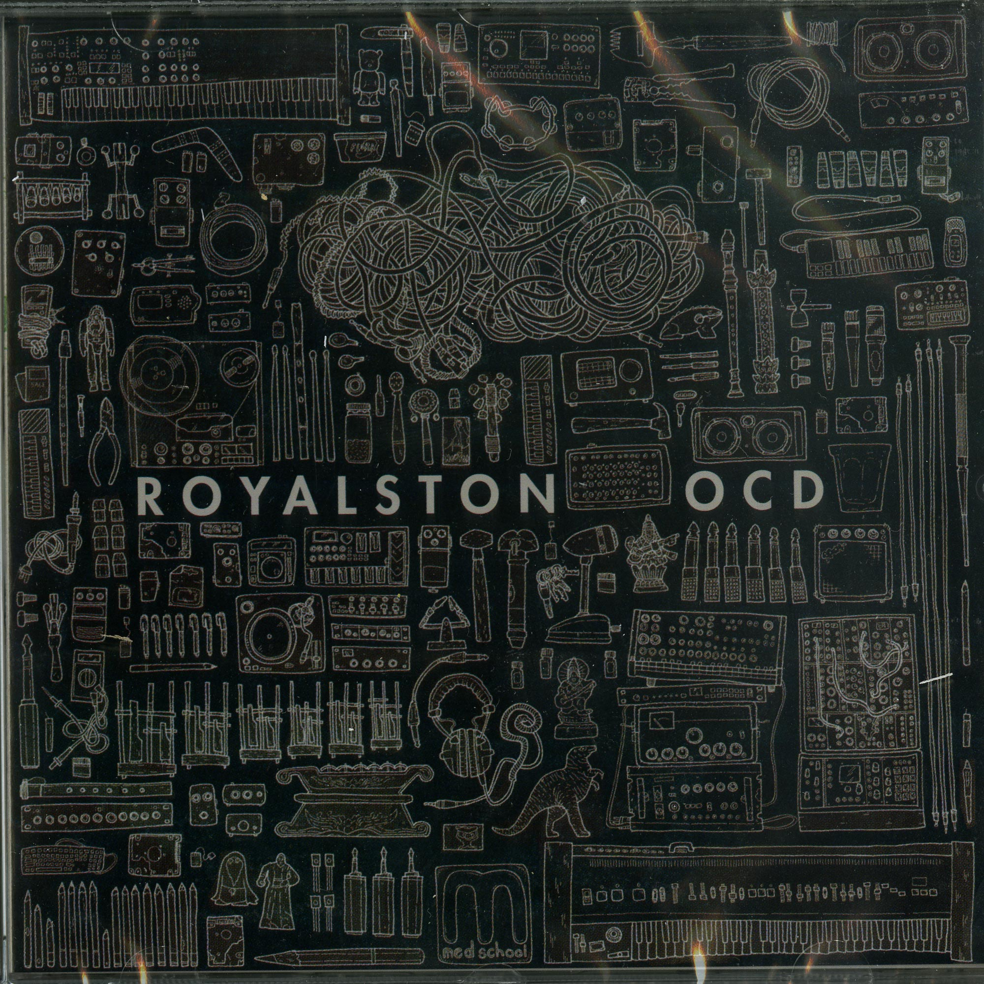 Royalston - OCD
