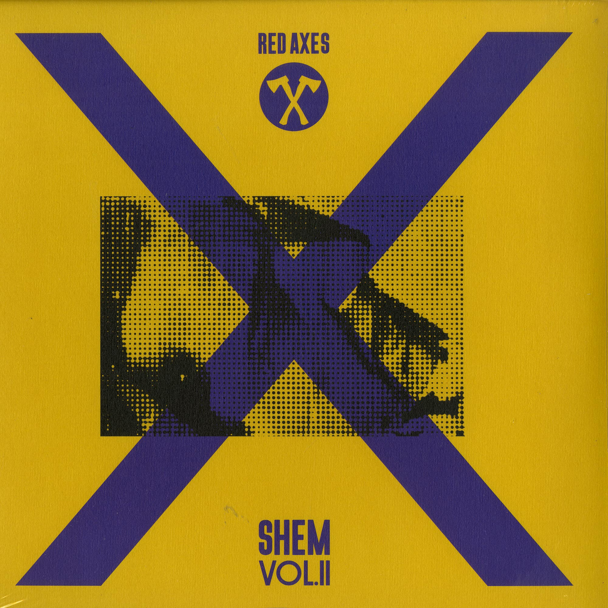 Red Axes - SHEM VOL.2