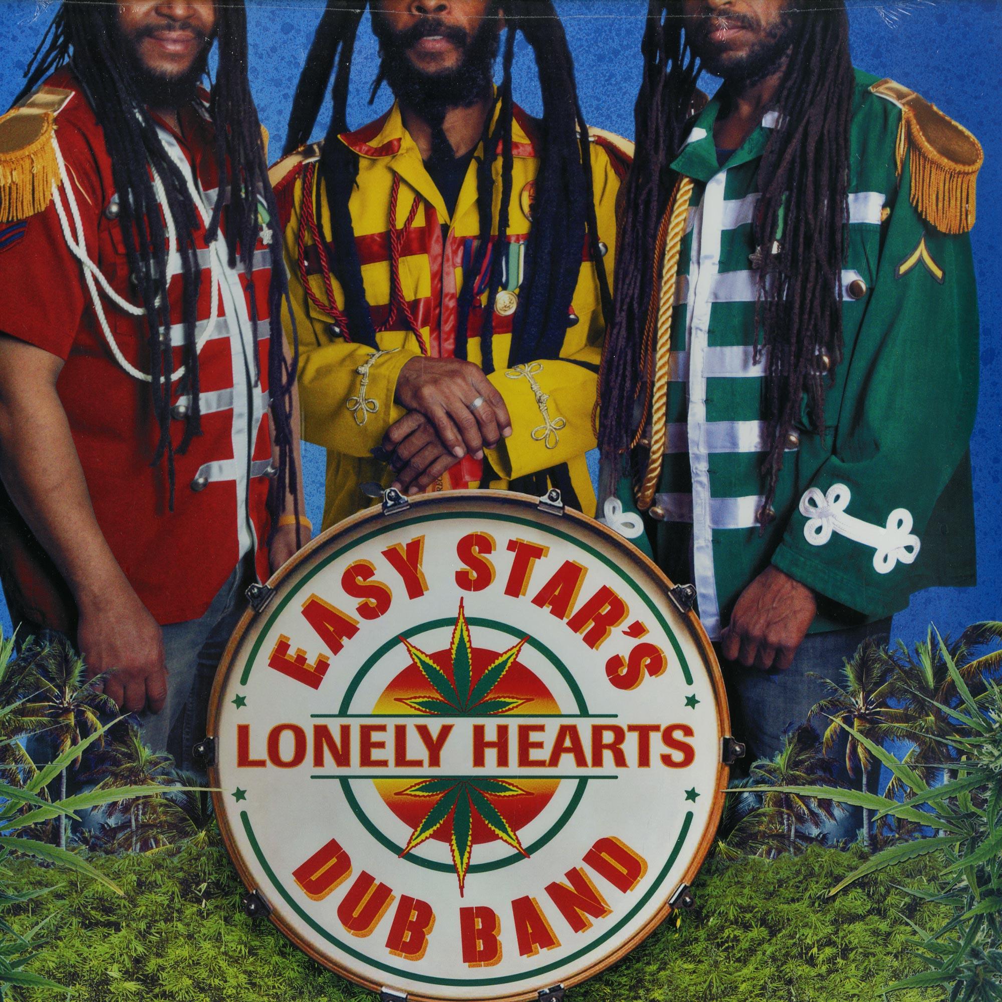 Easy Star All-Stars - EASY STARS LONELY HEARTS DUB