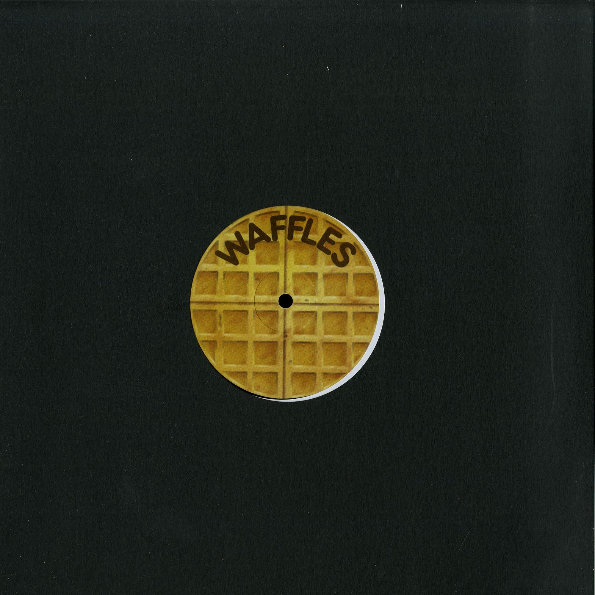 Waffles - WAFFLES005