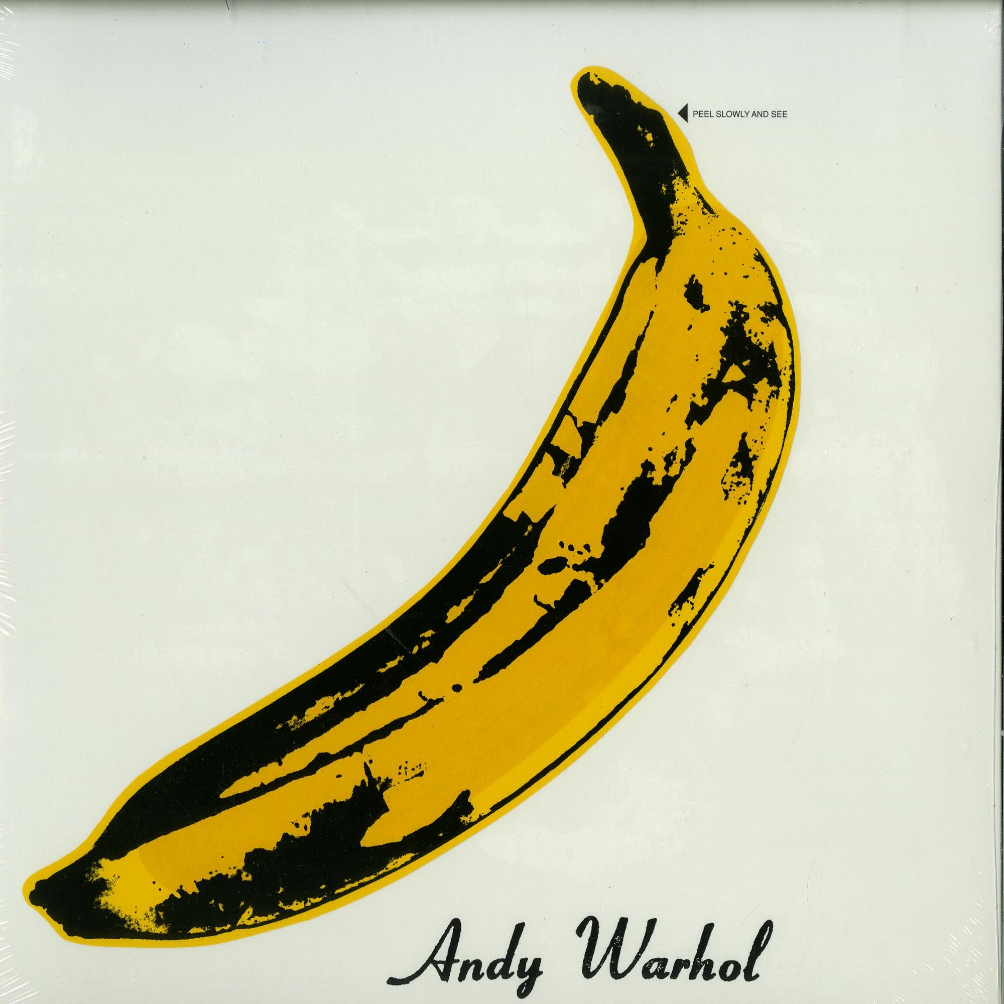 Velvet Underground - THE VELVET UNDERGROUND & NICO - 50TH ANNIVERSARY