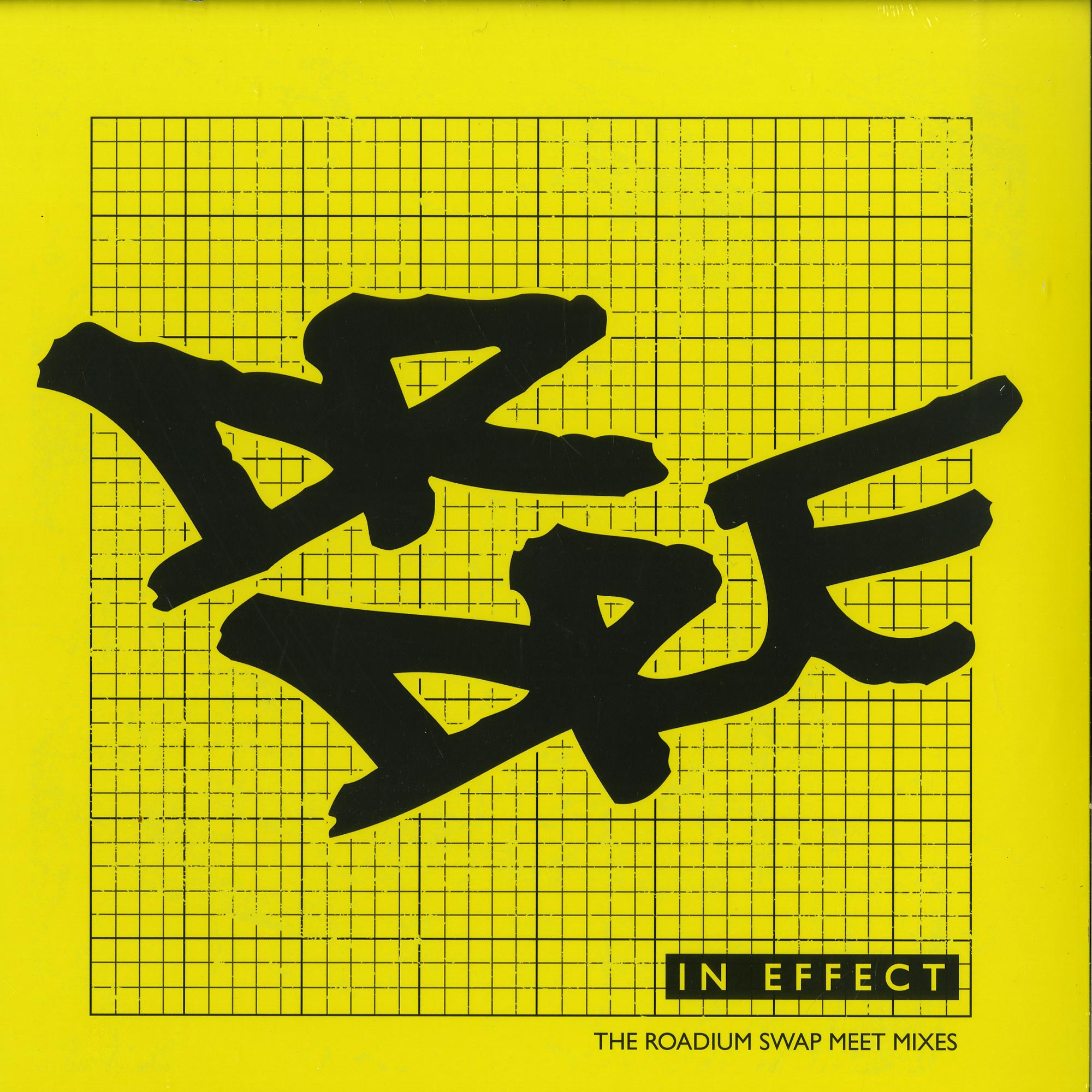 Dr. Dre - IN EFFECT
