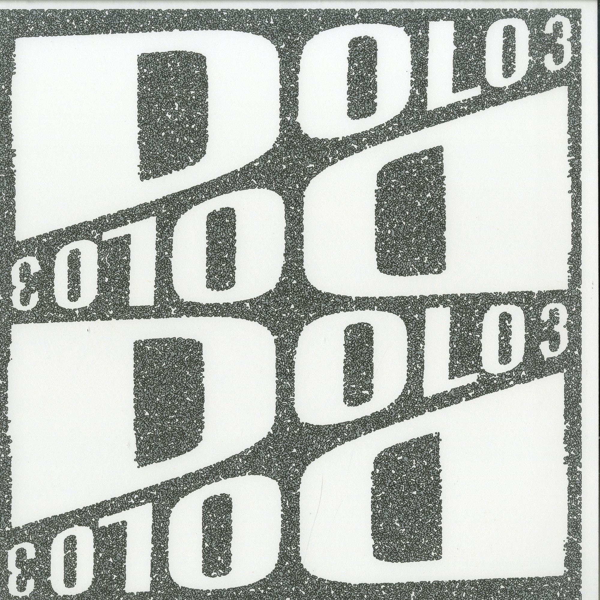 Dolo Percussion - DOLO 3