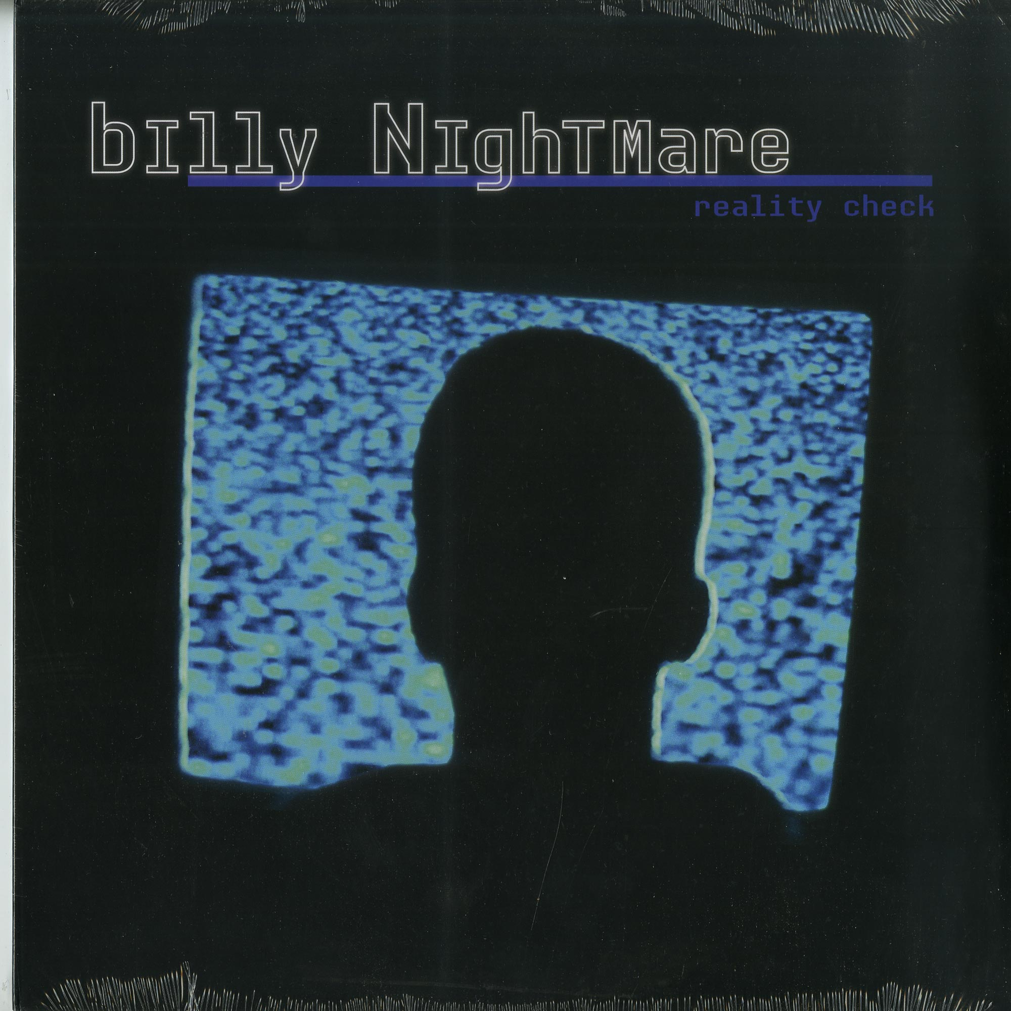 Billy Nightmare - REALITY CHECK EP
