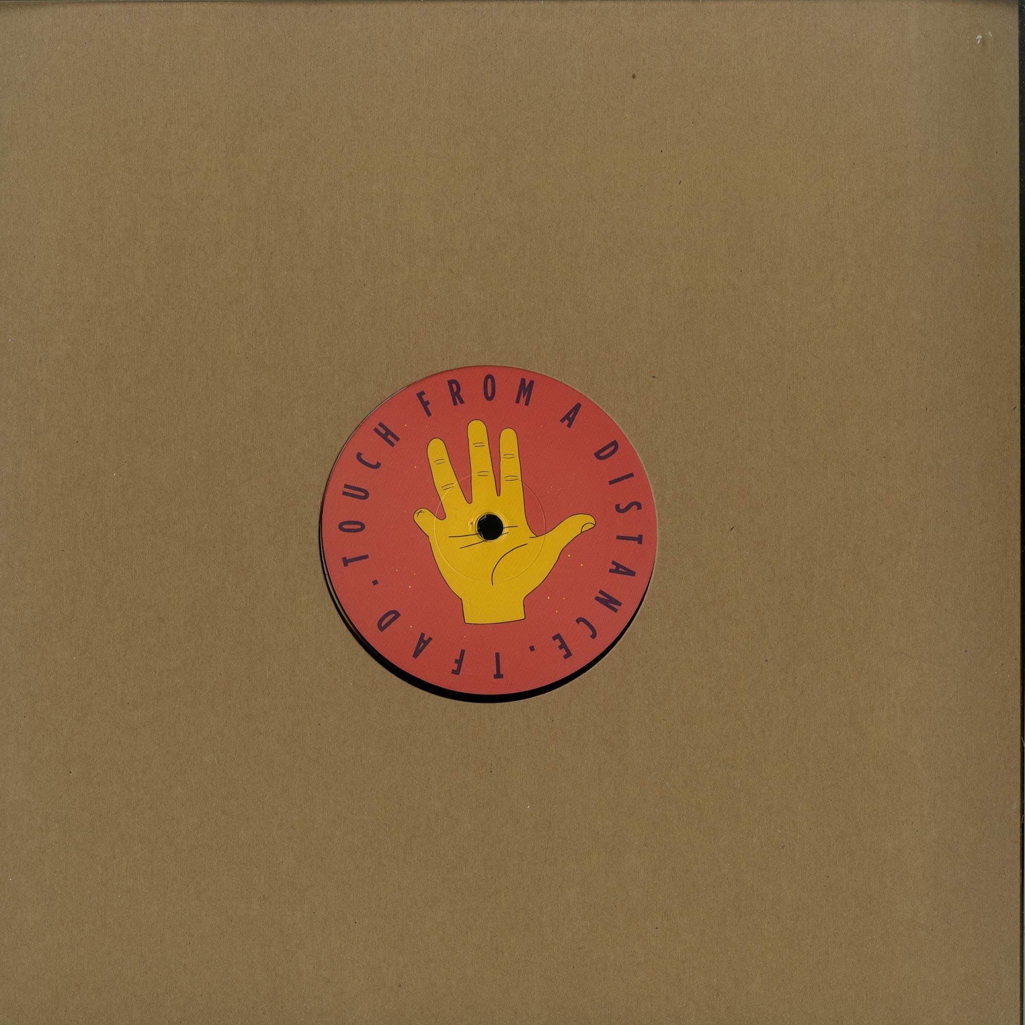Desert Sound Colony - ZENOME ARCHETYPE EP