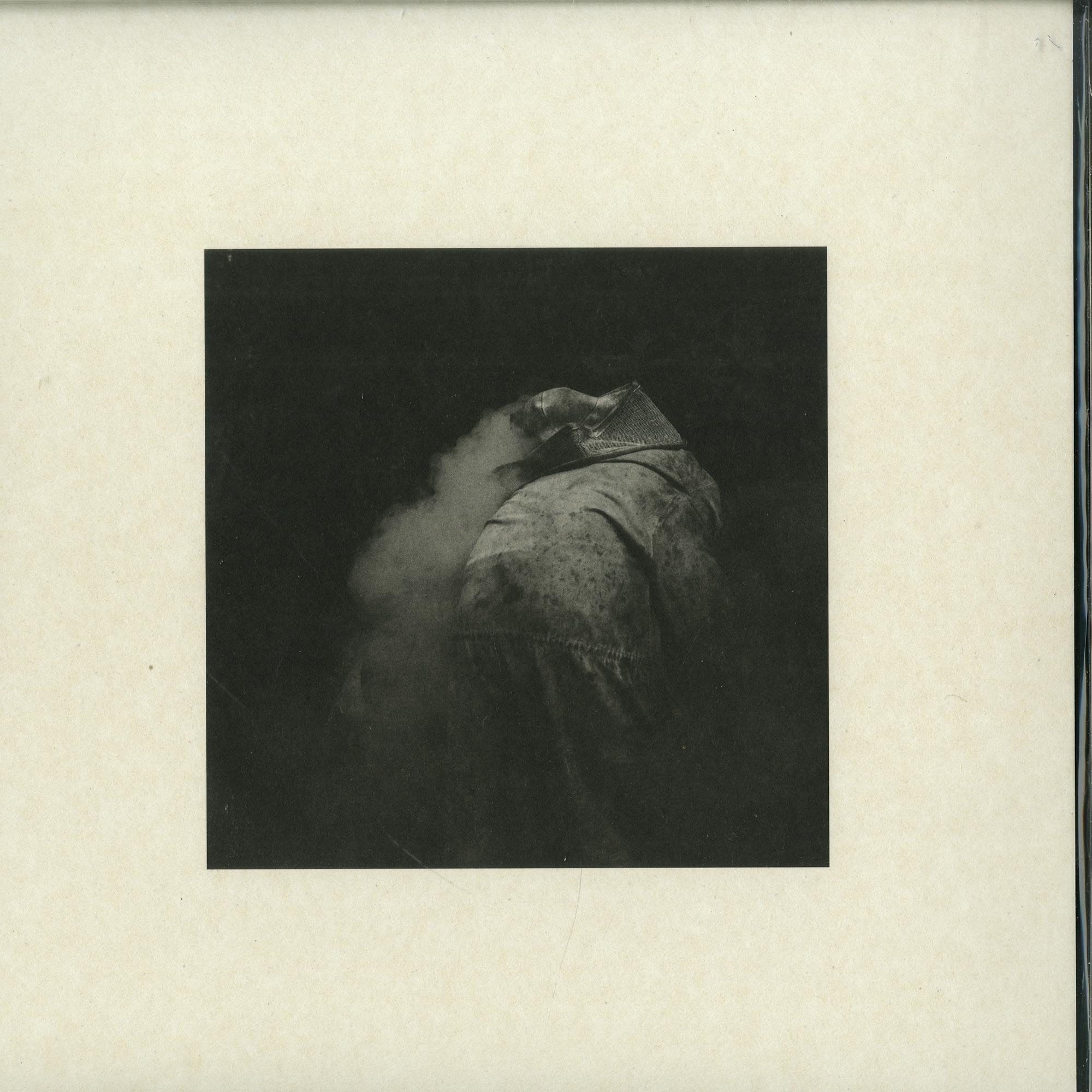 Stereociti - CONSTANT TURBULENT RIOT EP
