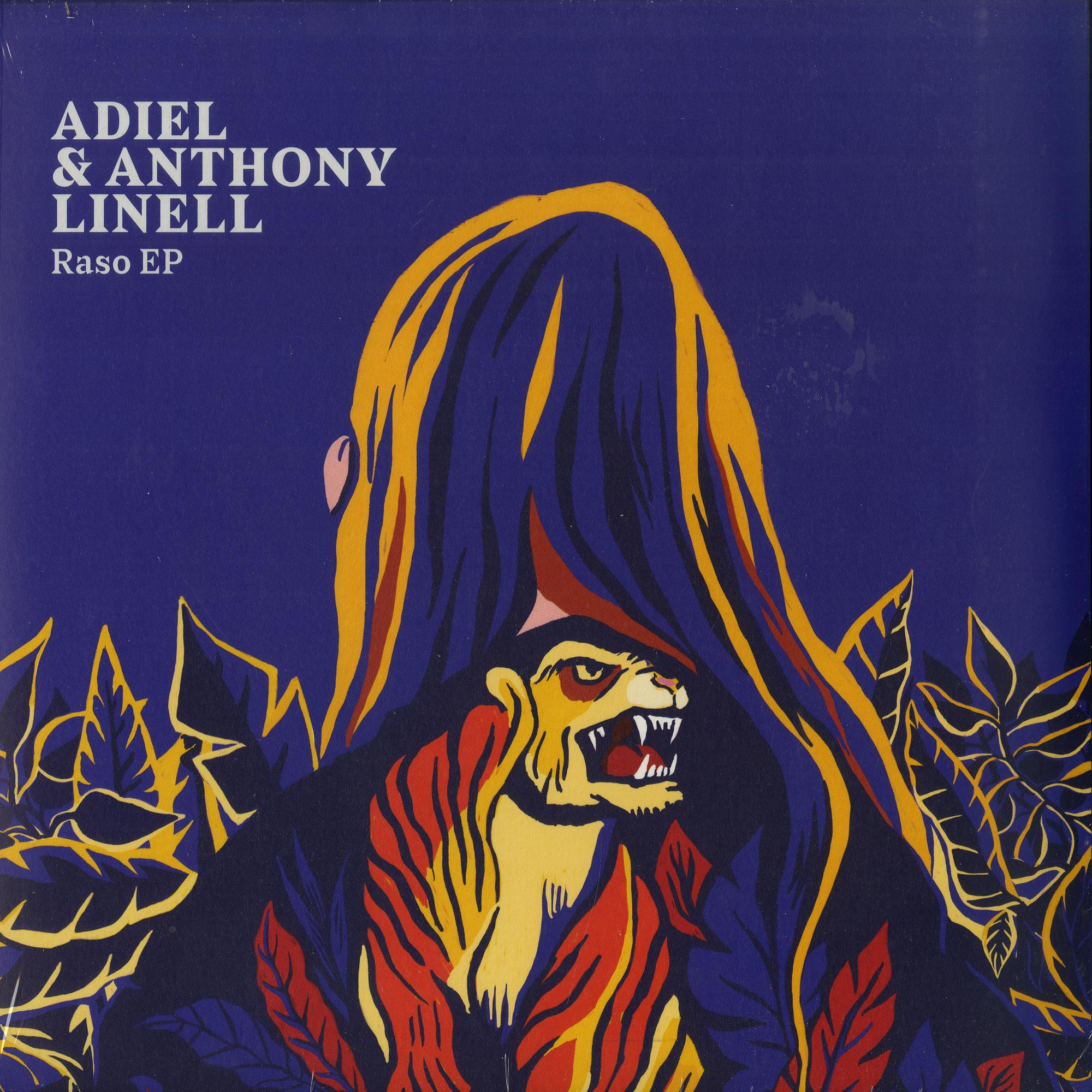 Adiel & Anthony Linell - RASO