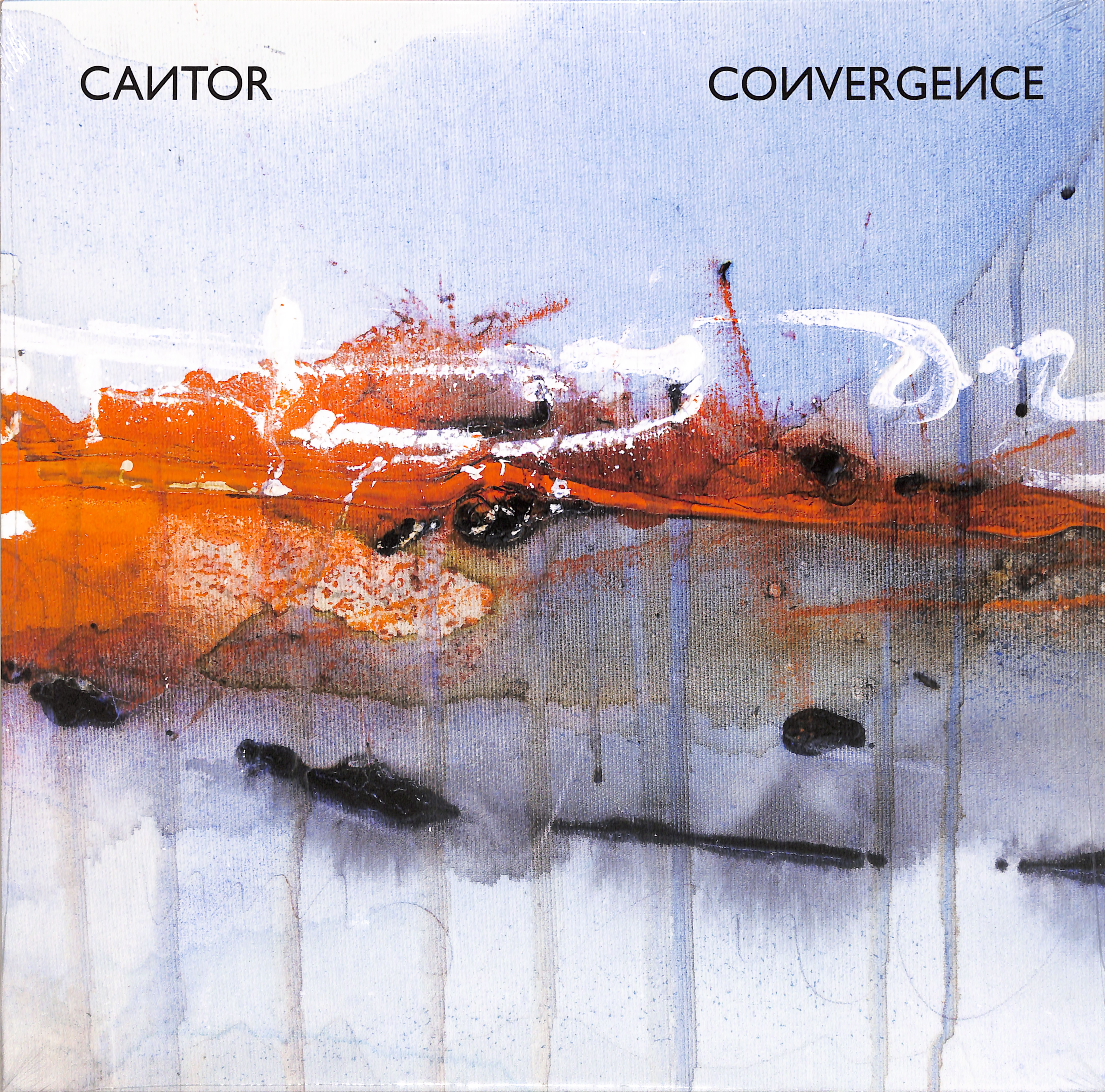 Cantor - CONVERGENCE EP