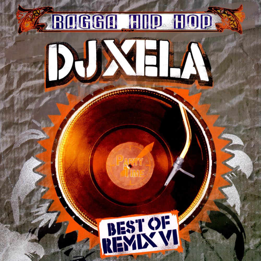 DJ Xela - VOL &