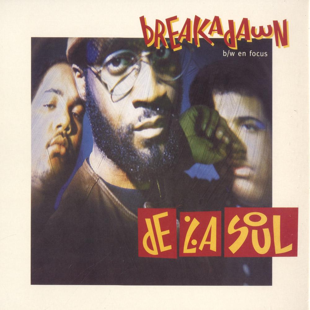 Gary Bardouille ft Femi B - BREAKADAWN