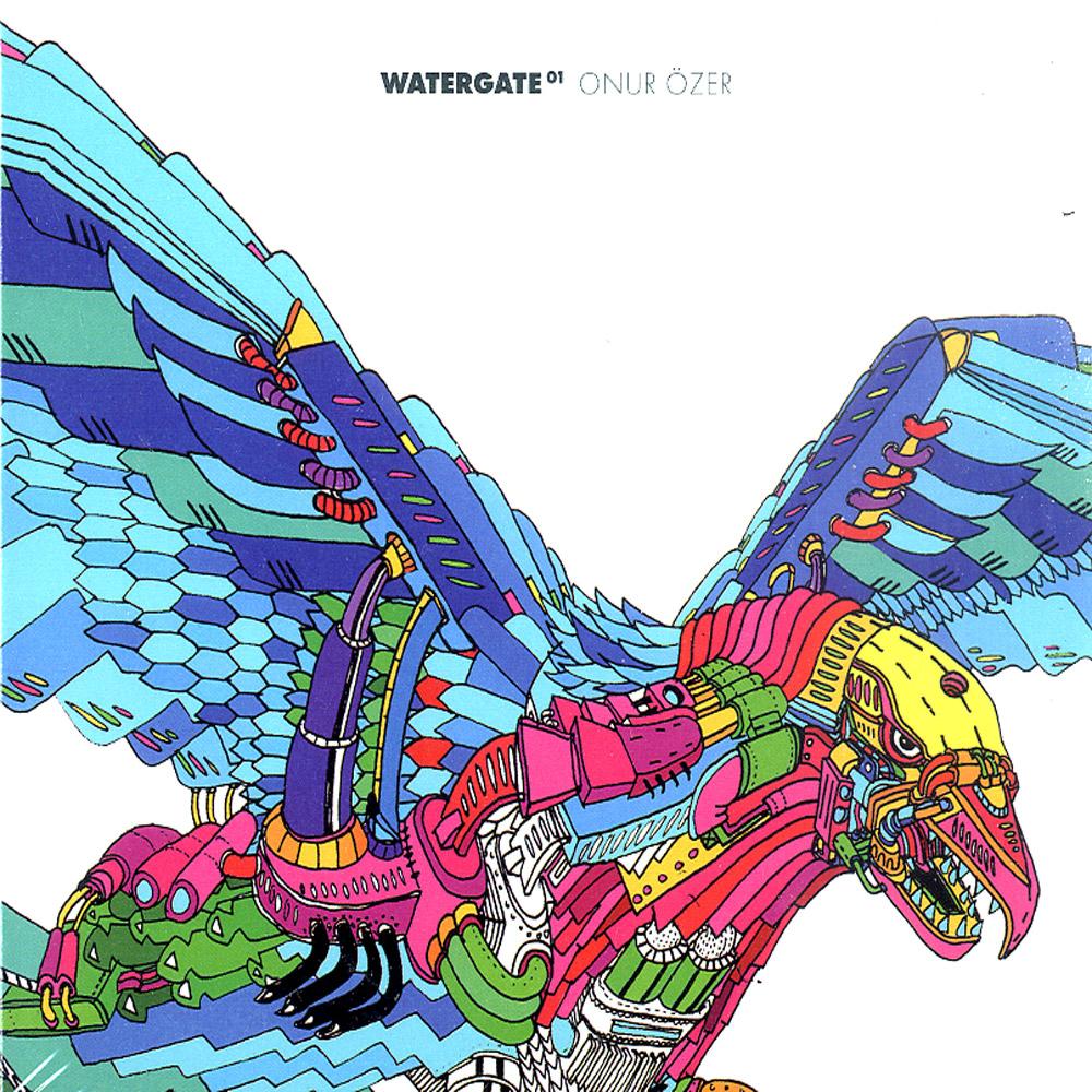 Onur Oezer - WATERGATE 01