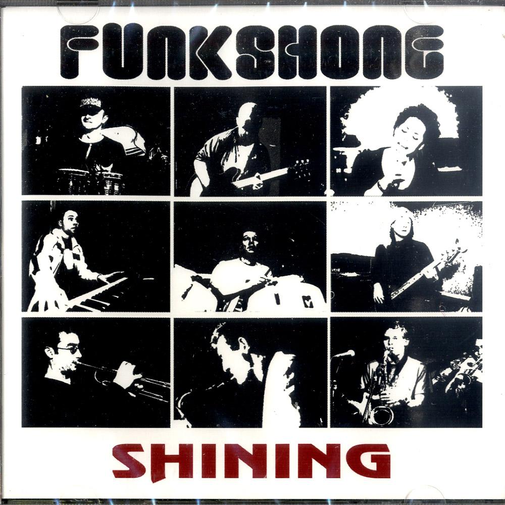 Funkshone - SHINING