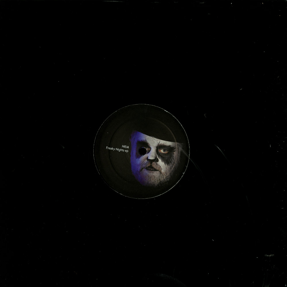 Hiem - FREAKY NIGHTS EP