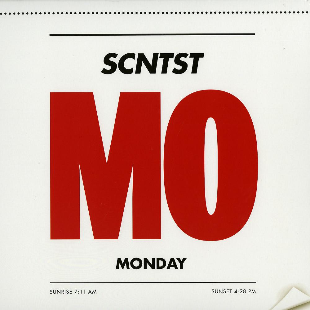 SCNTST - MONDAY