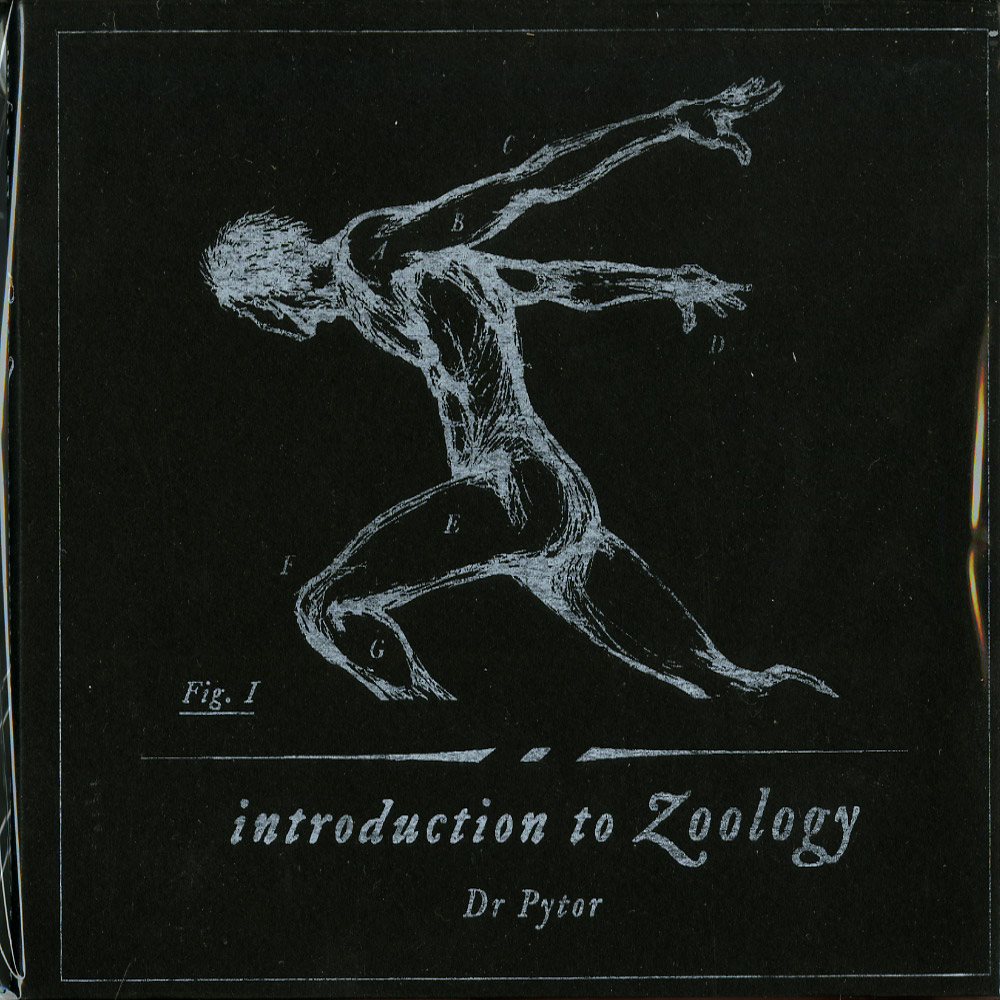 Dr. Pytor - INTRODUCTION TO ZOOLOGY