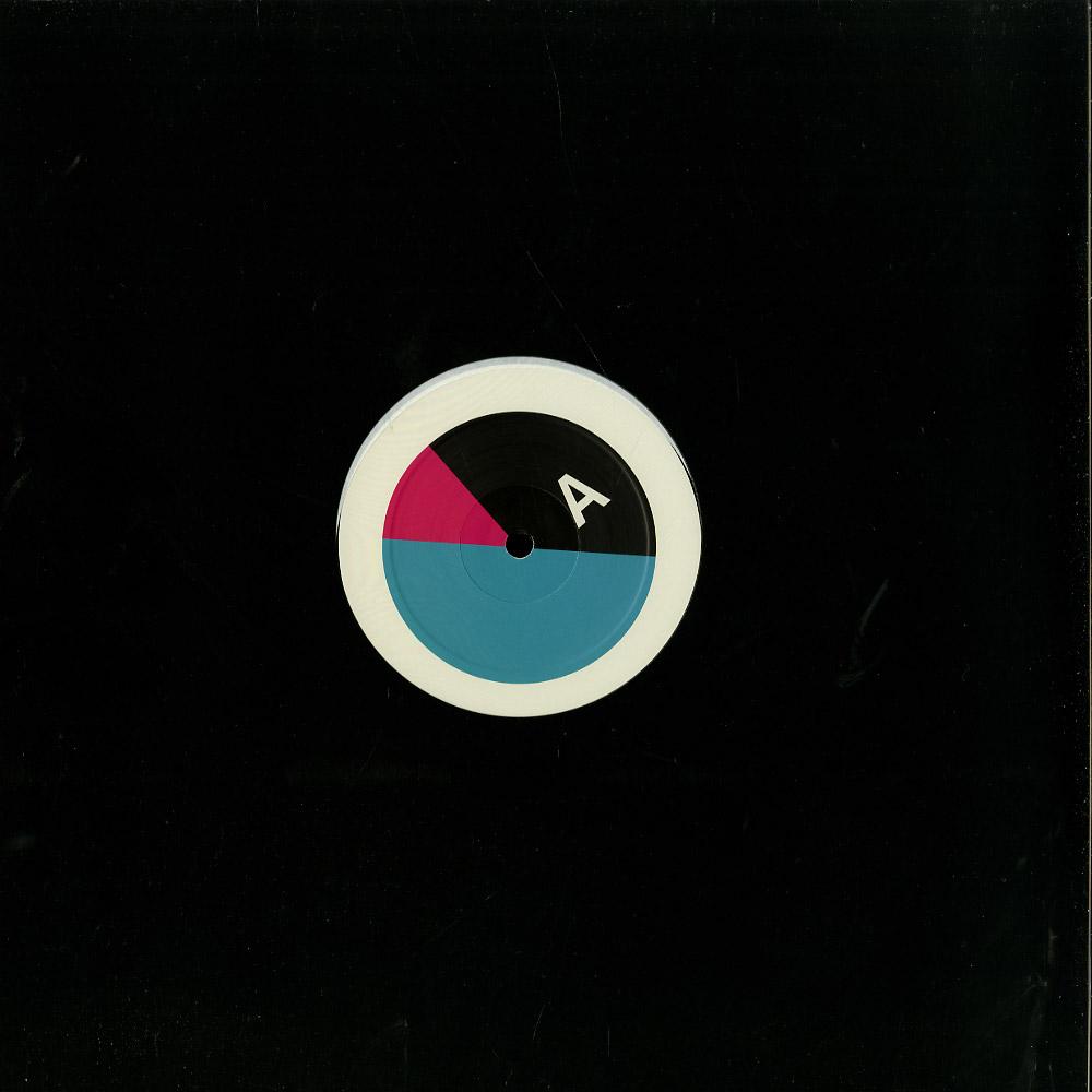 Chris Tietjen - 341 EP