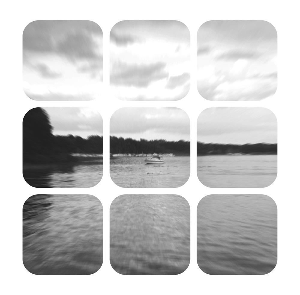 Various Artists - DENN MANN TAU EP
