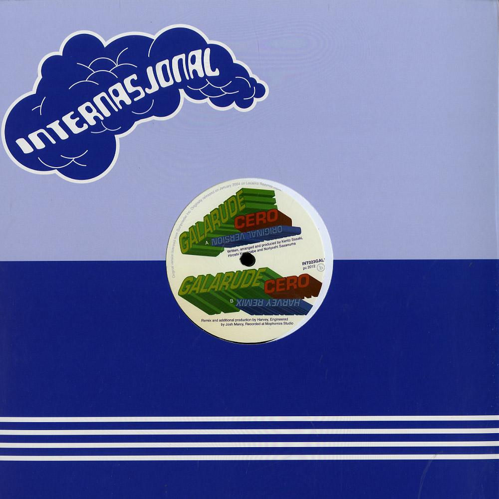 Galarude - CERO