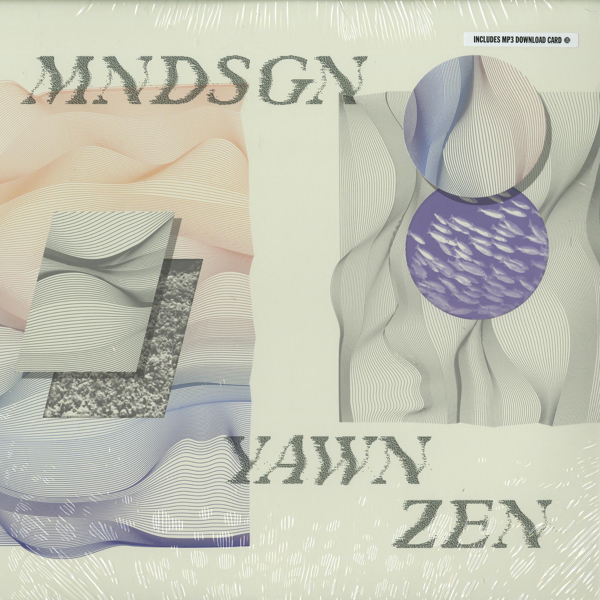 Mndsgn - YAWN ZEN